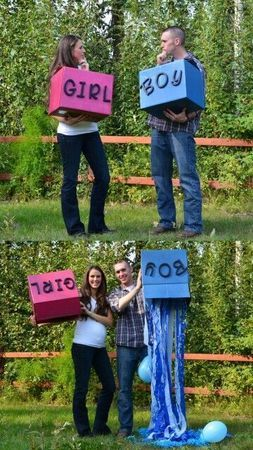 Gender Reveal Party 99