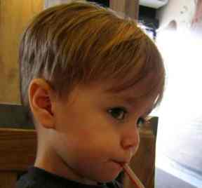 Little Boy Haircuts 103