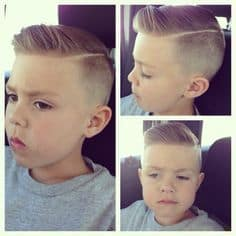 Little Boy Haircuts 120