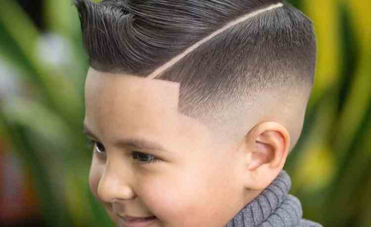 30 Parts For Boys Hairstyles Hairstyles Ideas Walk The Falls