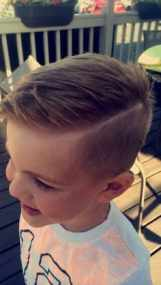 Little Boy Haircuts 15