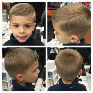 Little Boy Haircuts 157