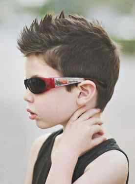 Little Boy Haircuts 47