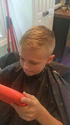 Little Boy Haircuts 57