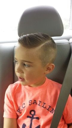 Little Boy Haircuts 75
