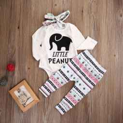 Newborn Clothes 105