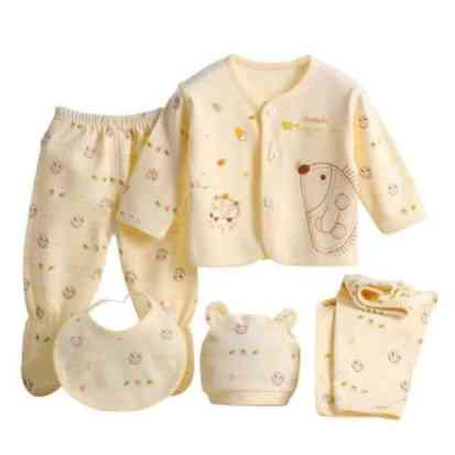 Newborn Clothes 110