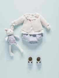 Newborn Clothes 12