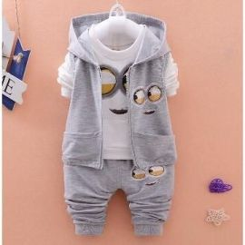 Newborn Clothes 13