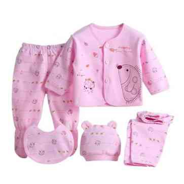 Newborn Clothes 19