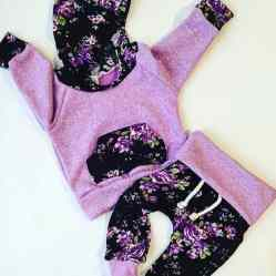Newborn Clothes 4