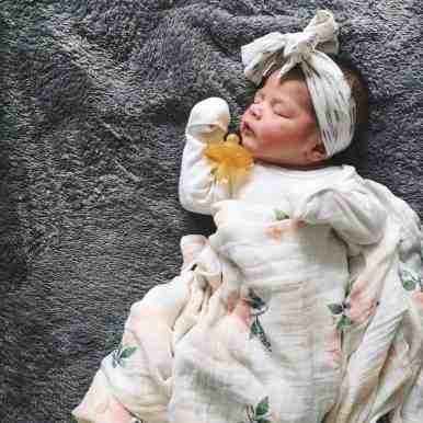 Newborn Clothes 46