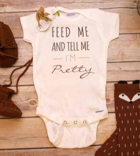 Newborn Clothes 56