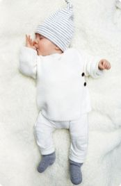 Newborn Clothes 87