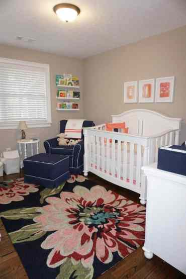 Nursery Ideas 63
