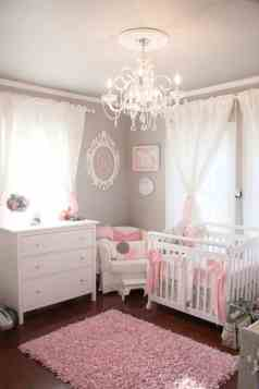 Nursery Ideas 8
