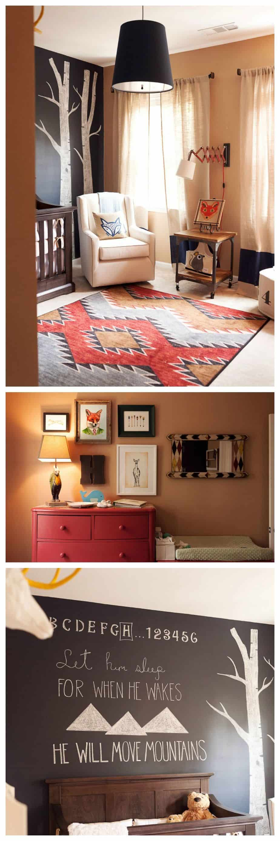 Nursery Ideas 85