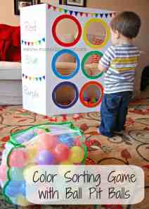 Toddler Activities 23
