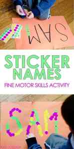Toddler Activities 24