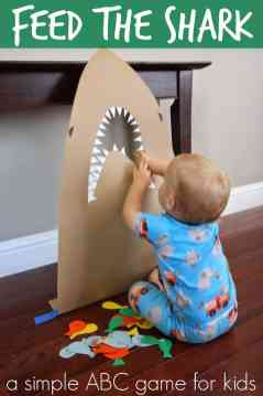 Toddler Activities 67