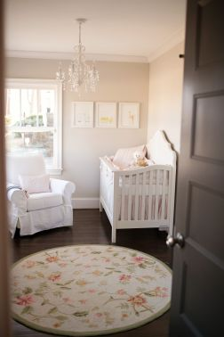 Nursery Paint Ideas 102