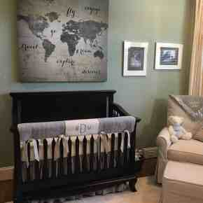 Nursery Paint Ideas 104