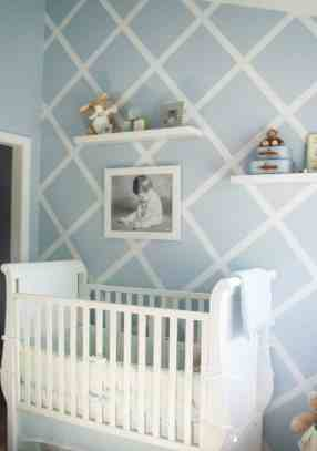 Nursery Paint Ideas 109