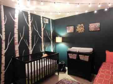 Nursery Paint Ideas 14