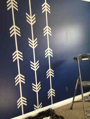 Nursery Paint Ideas 16
