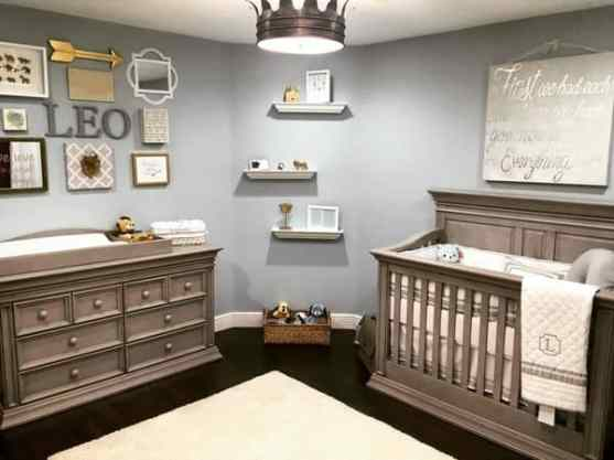 Nursery Paint Ideas 17