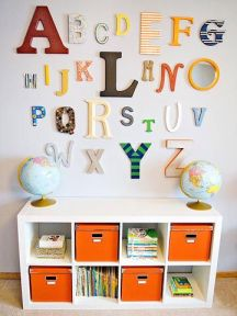 Nursery Paint Ideas 18