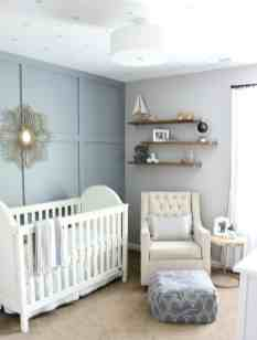 Nursery Paint Ideas 38