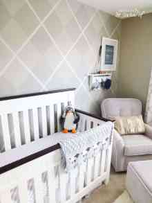 Nursery Paint Ideas 47