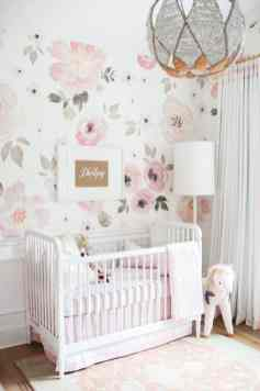 Nursery Paint Ideas 52