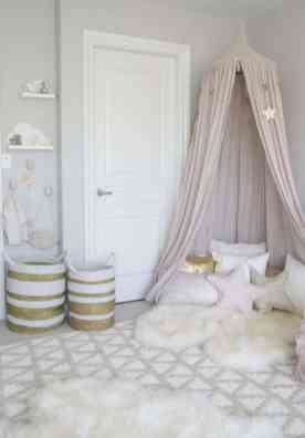 Nursery Paint Ideas 55