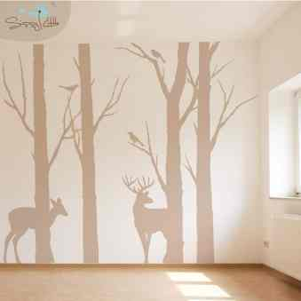 Nursery Paint Ideas 57