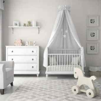 Nursery Paint Ideas 69