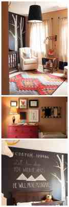 Nursery Paint Ideas 75