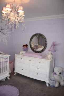 Nursery Paint Ideas 76