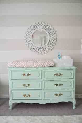 Changing Table Ideas 1