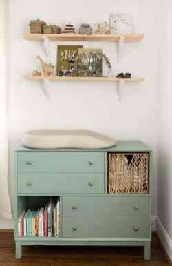 Changing Table Ideas 12
