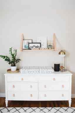 Changing Table Ideas 20