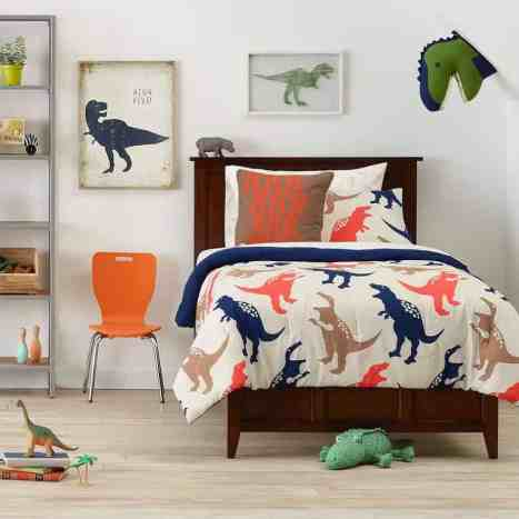 Gender Neutral Kid Rooms 11