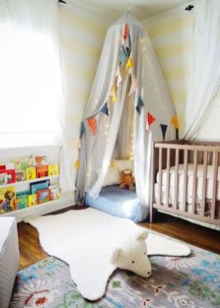 Gender Neutral Kid Rooms 14