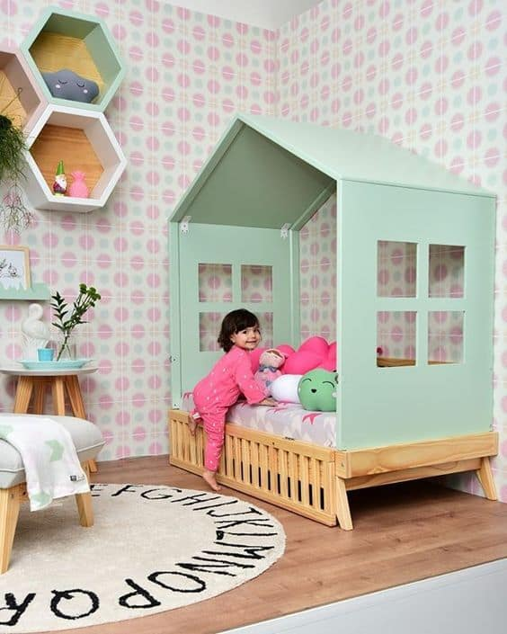 Gender Neutral Kid Rooms 6