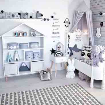 Gender Neutral Kid Rooms 7