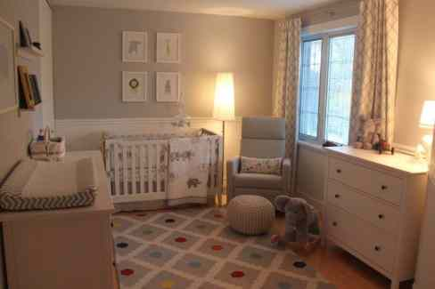 Nursery Decor 18