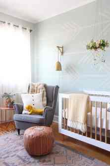 Gender Neutral Nursery 1