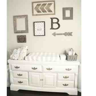 Gender Neutral Nursery 12