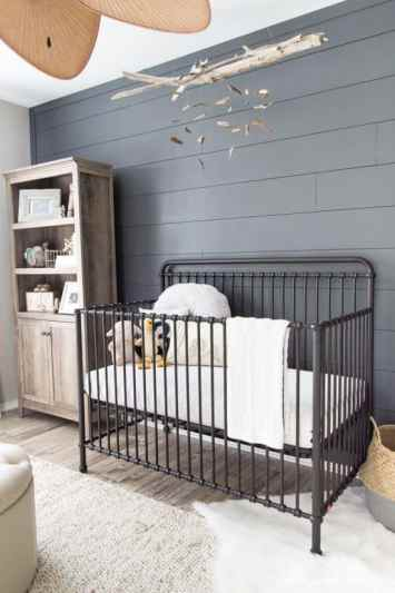 Gender Neutral Nursery 15
